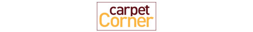 Carpet Corner | Chicago, IL Logo